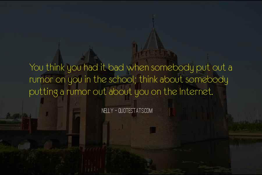 Nelly Quotes #248312