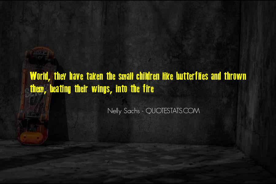 Nelly Sachs Quotes #154904