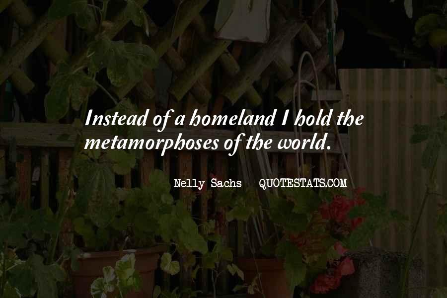 Nelly Sachs Quotes #723307