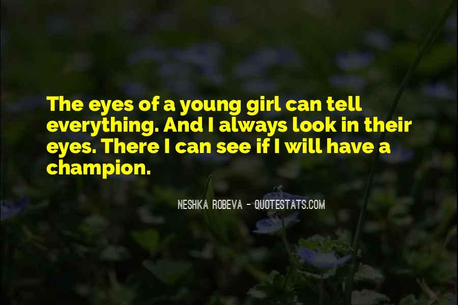 Neshka Robeva Quotes #1228247