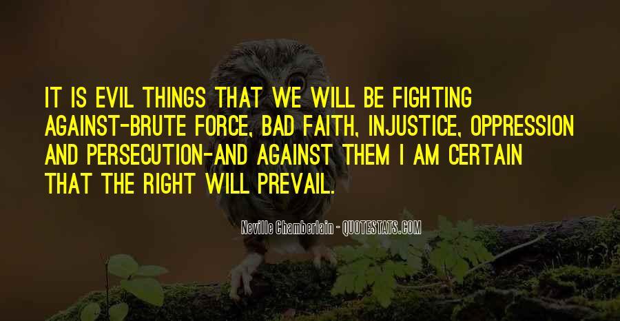 Neville Chamberlain Quotes #1253056