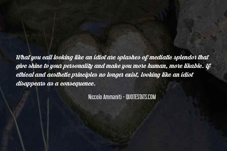 Niccolo Ammaniti Quotes #130994