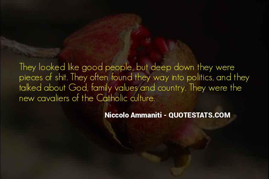 Niccolo Ammaniti Quotes #538297