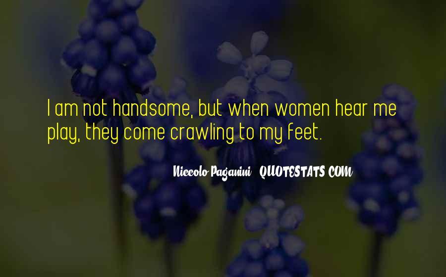 Niccolo Paganini Quotes #128243
