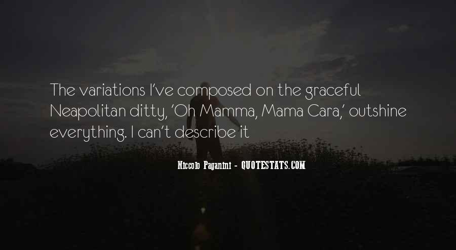 Niccolo Paganini Quotes #1563820
