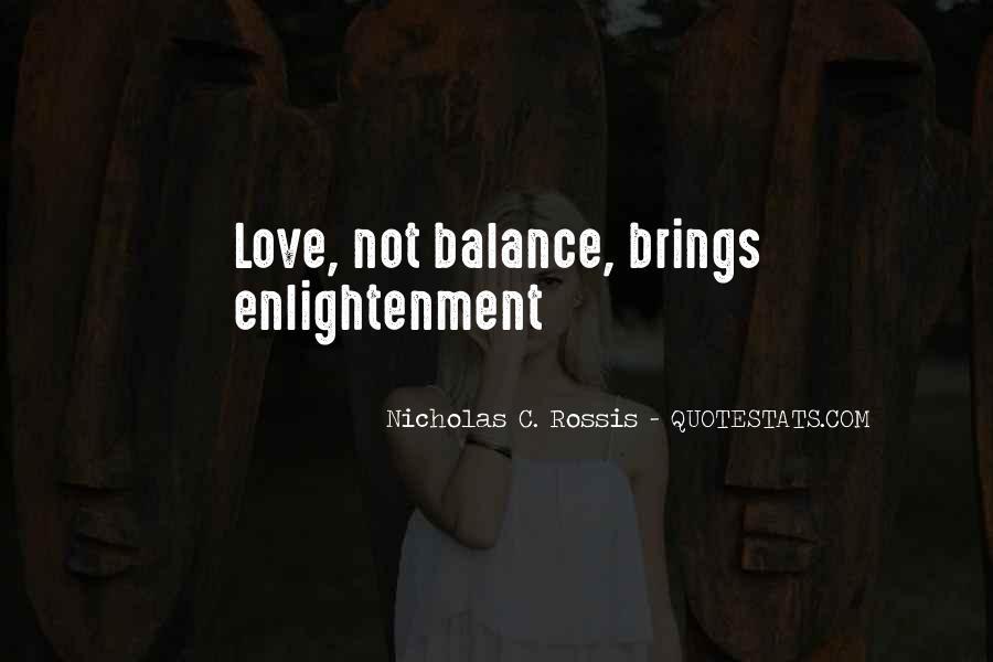 Nicholas C. Rossis Quotes #1805249