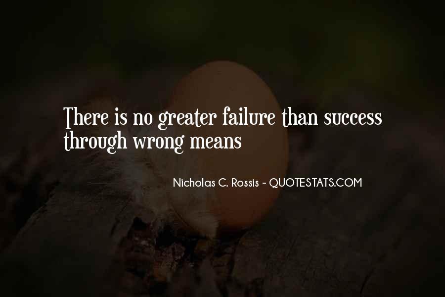Nicholas C. Rossis Quotes #710745