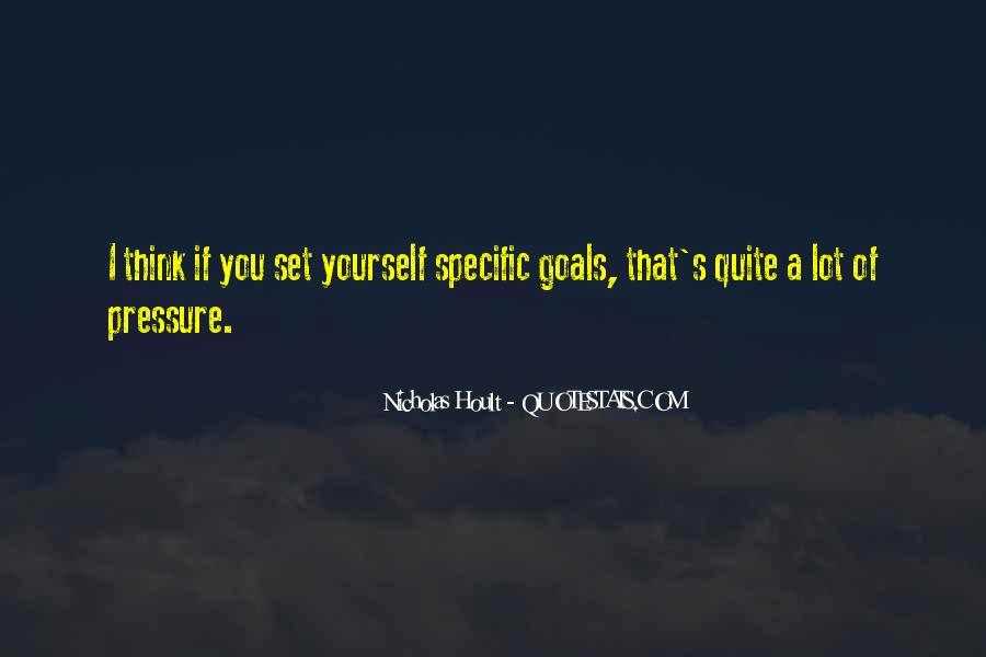 Nicholas Hoult Quotes #1481929