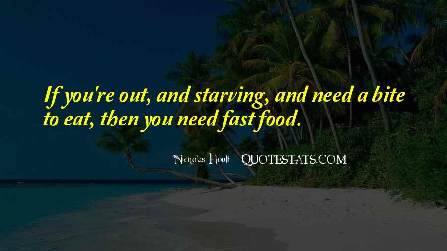 Nicholas Hoult Quotes #589425