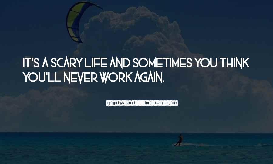 Nicholas Hoult Quotes #938906