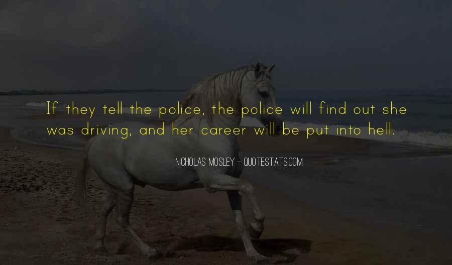 Nicholas Mosley Quotes #1194499