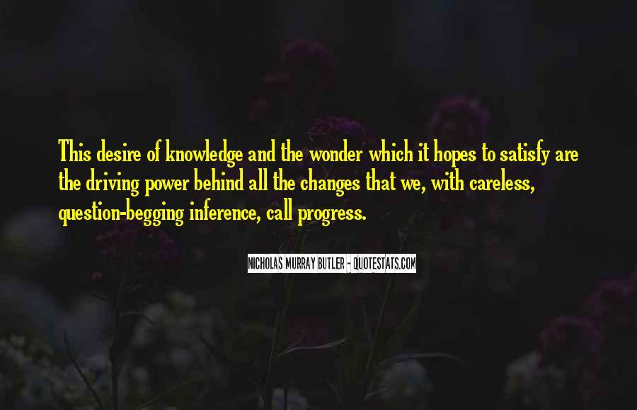 Nicholas Murray Butler Quotes #242918