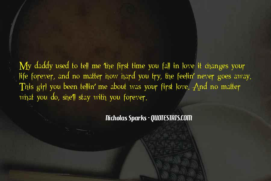 Nicholas Sparks Quotes #1220483
