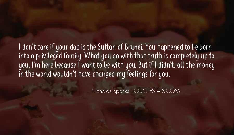 Nicholas Sparks Quotes #1759384