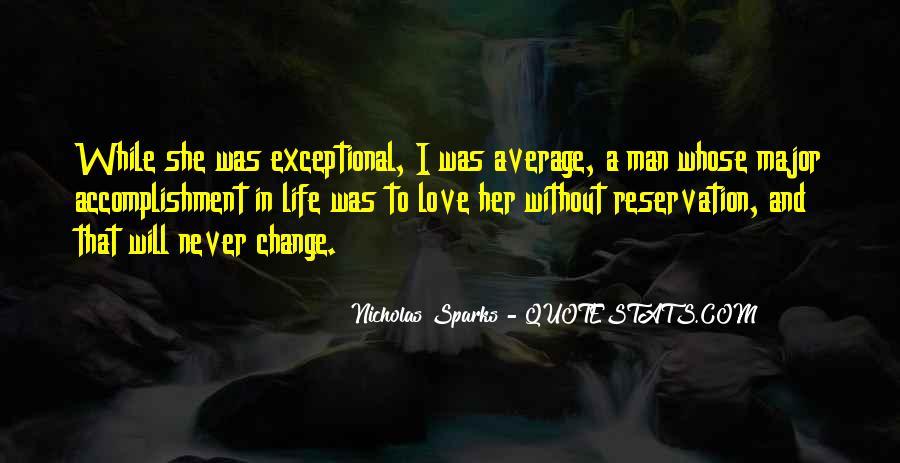 Nicholas Sparks Quotes #367025