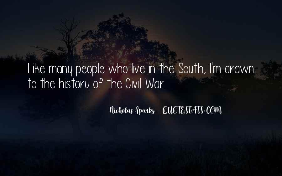 Nicholas Sparks Quotes #457676
