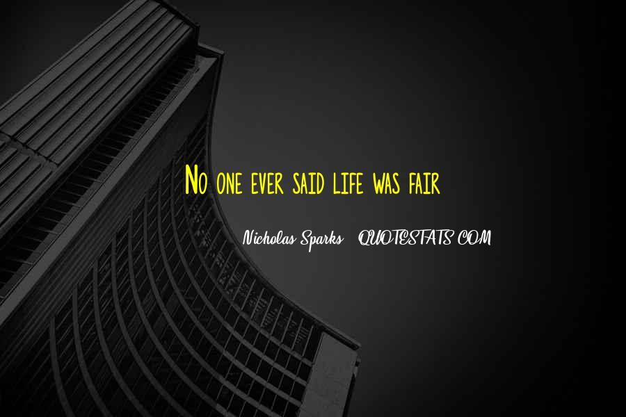 Nicholas Sparks Quotes #471571