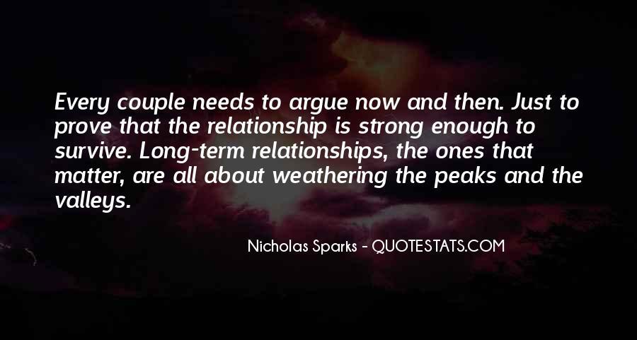 Nicholas Sparks Quotes #739184