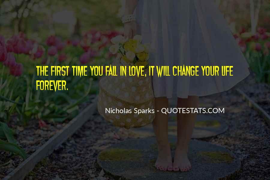Nicholas Sparks Quotes #743185