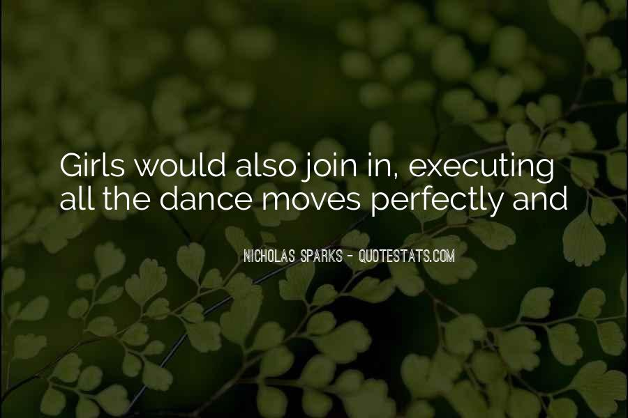 Nicholas Sparks Quotes #824874