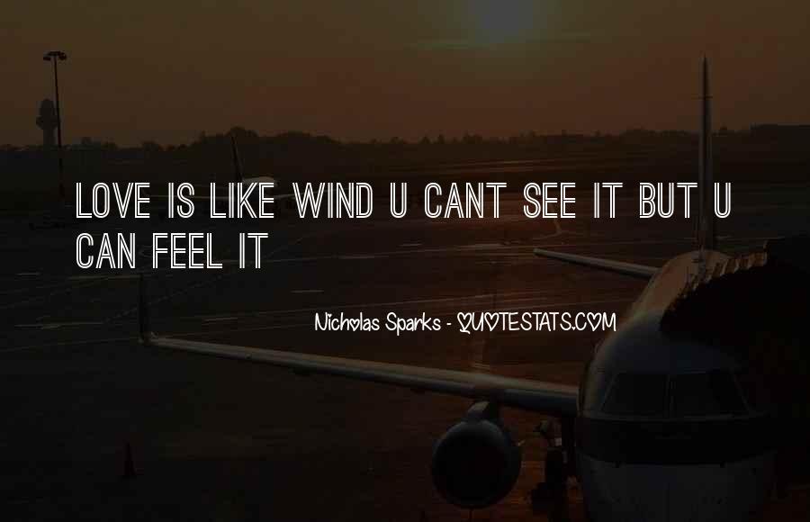 Nicholas Sparks Quotes #829224