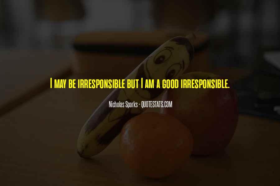 Nicholas Sparks Quotes #84093