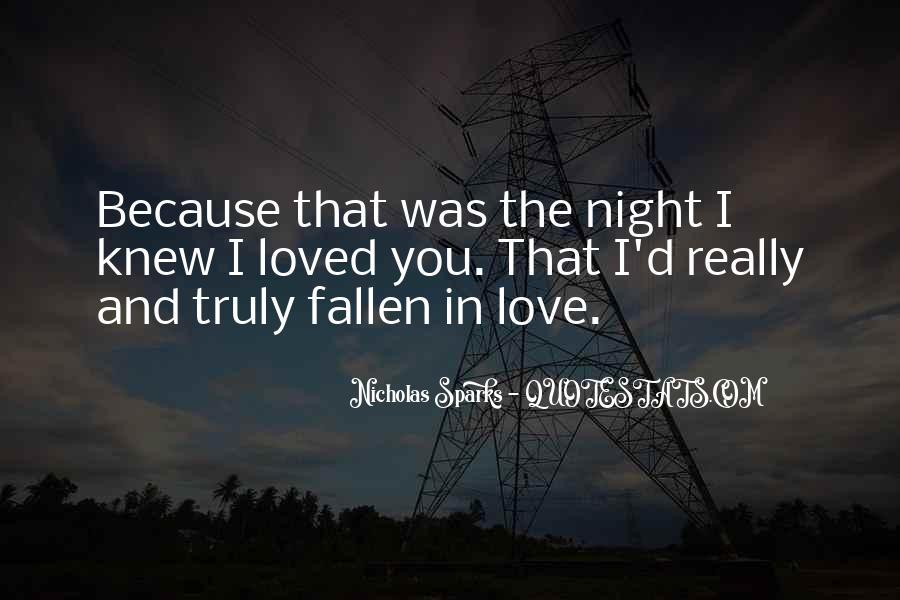 Nicholas Sparks Quotes #842124