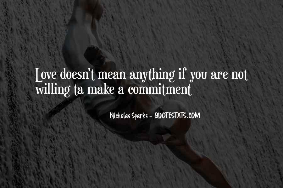 Nicholas Sparks Quotes #934980