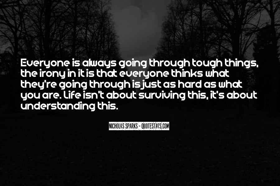 Nicholas Sparks Quotes #952782