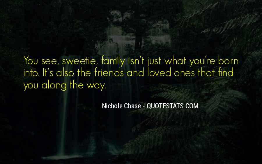 Nichole Chase Quotes #742609