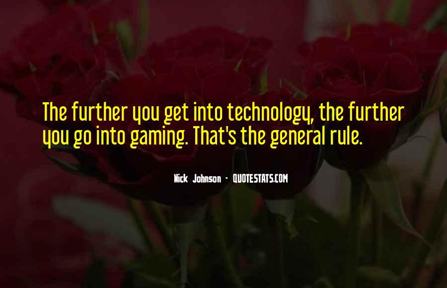 Nick Johnson Quotes #1328419