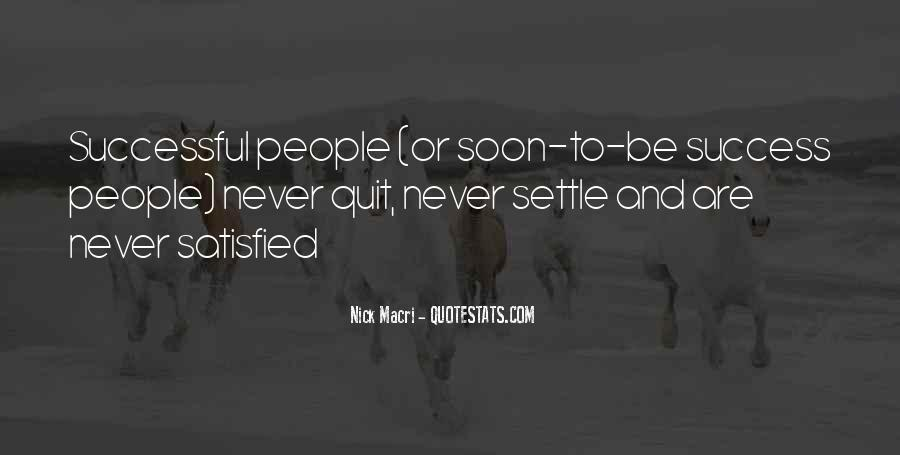 Nick Macri Quotes #680631