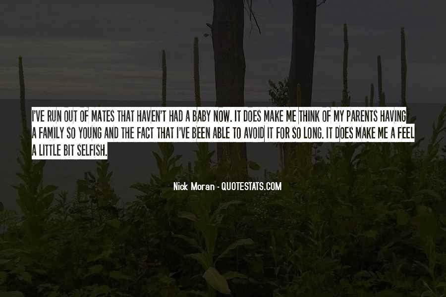 Nick Moran Quotes #1220422