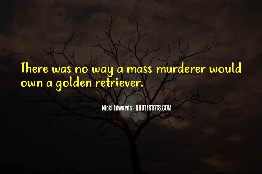 Nicki Edwards Quotes #653555