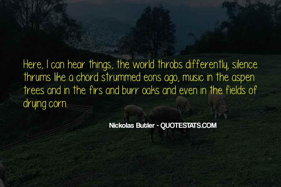 Nickolas Butler Quotes #1456131
