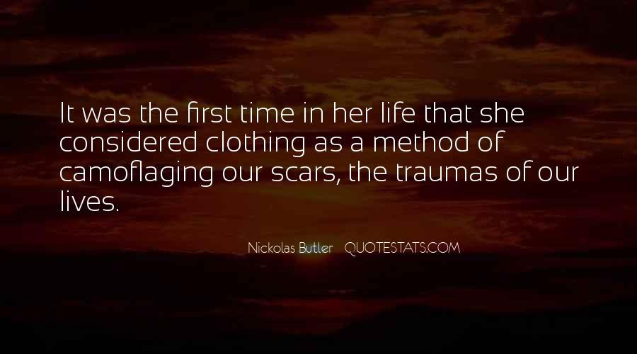Nickolas Butler Quotes #173518