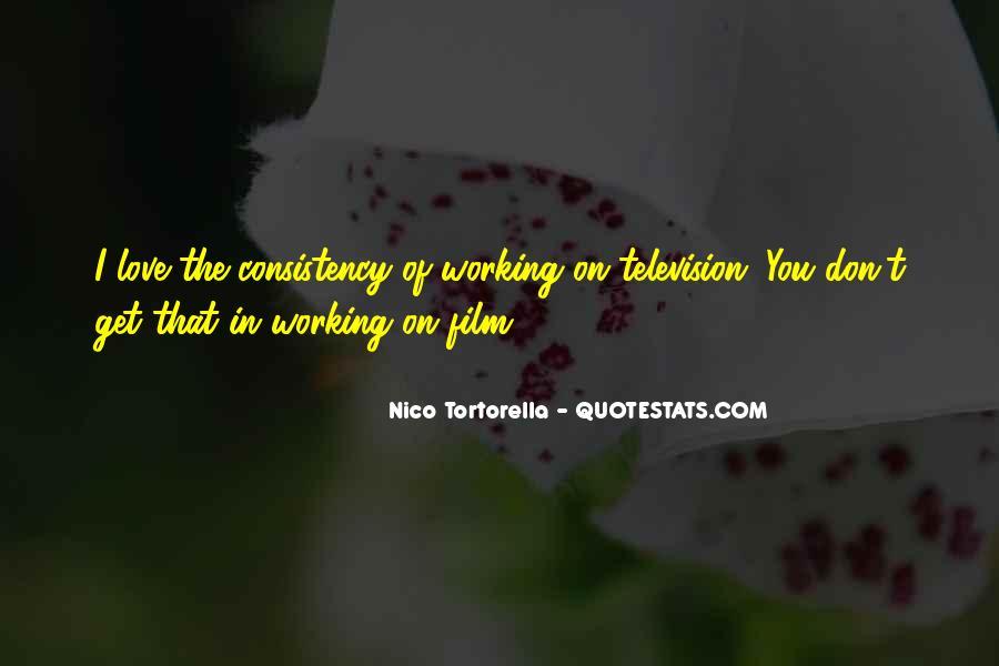 Nico Tortorella Quotes #1719447