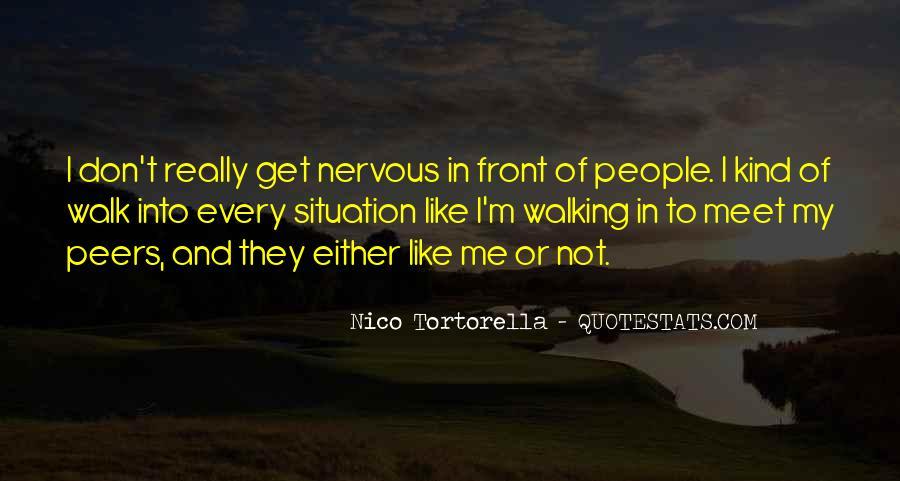 Nico Tortorella Quotes #23273