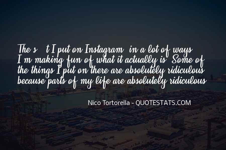Nico Tortorella Quotes #533144