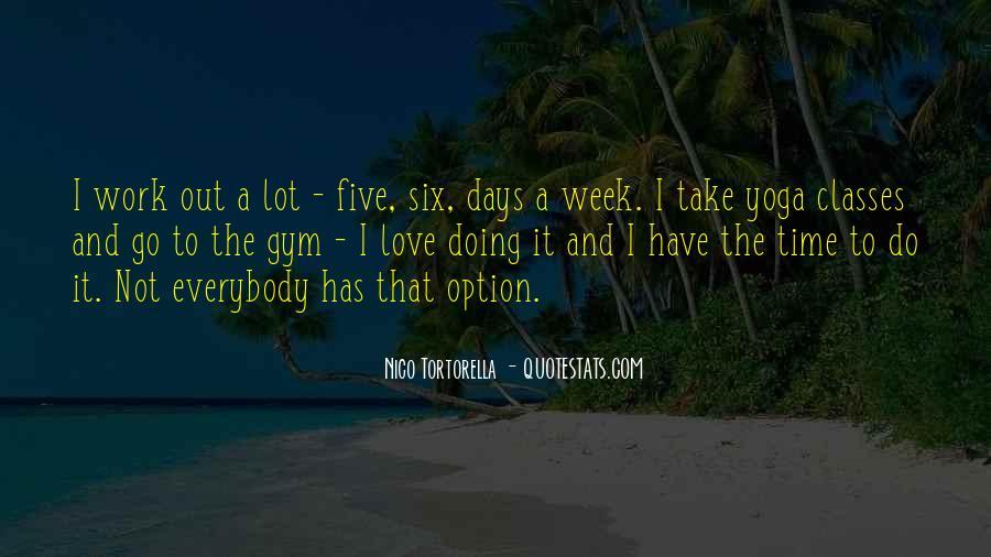 Nico Tortorella Quotes #72955