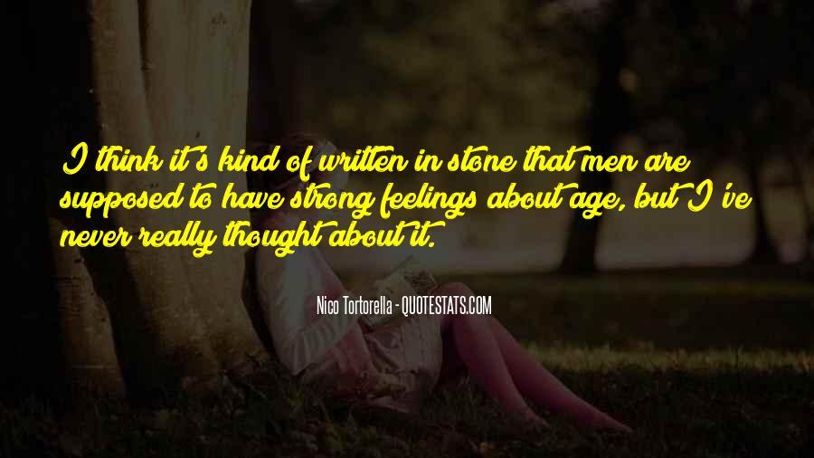 Nico Tortorella Quotes #924369
