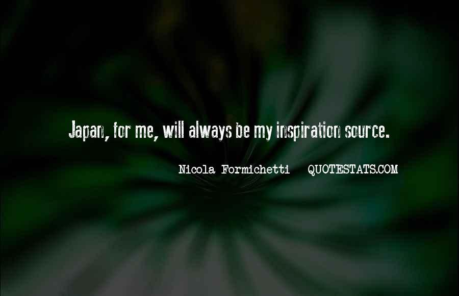 Nicola Formichetti Quotes #1192508
