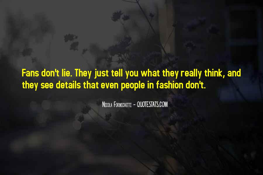 Nicola Formichetti Quotes #1331177