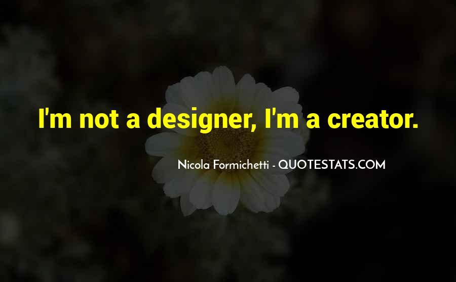 Nicola Formichetti Quotes #295997