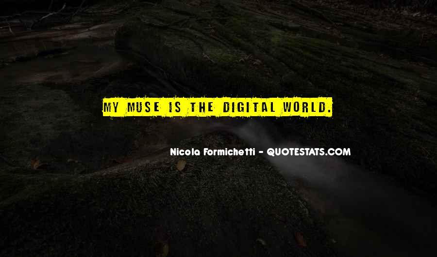 Nicola Formichetti Quotes #428335