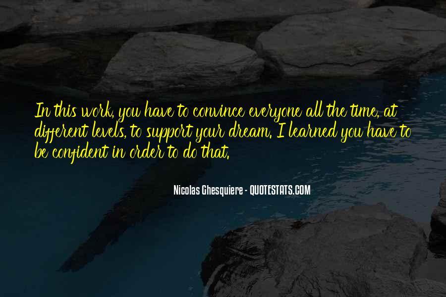 Nicolas Ghesquiere Quotes #117886