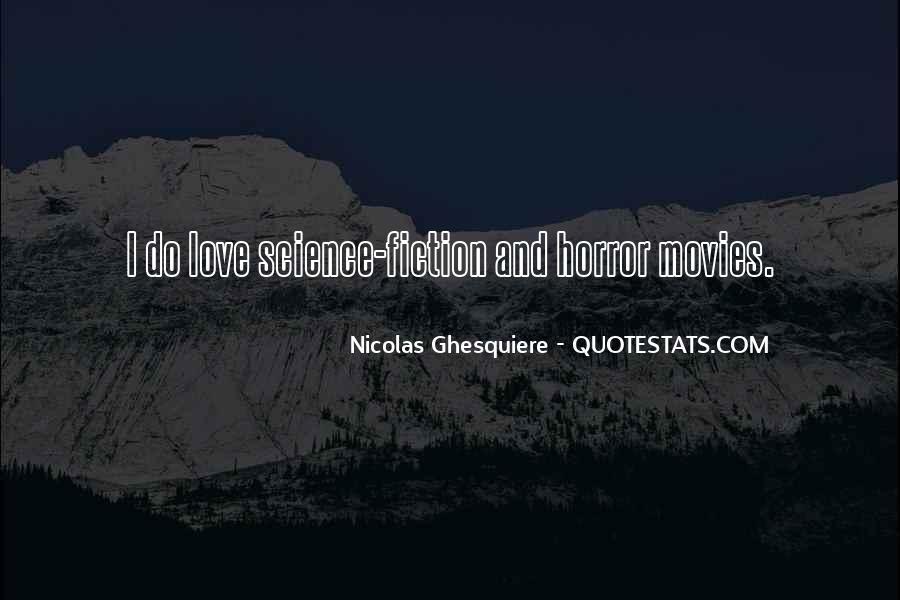 Nicolas Ghesquiere Quotes #283623