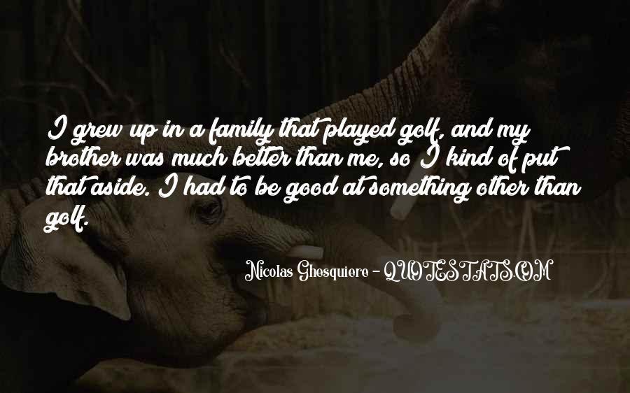 Nicolas Ghesquiere Quotes #360917
