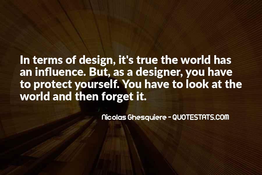 Nicolas Ghesquiere Quotes #47987