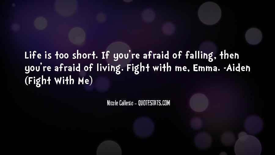 Nicole Callesto Quotes #835983